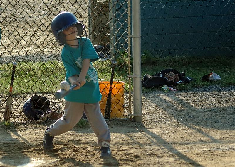 McCandless Baseball