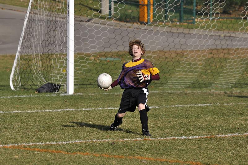 NA Youth Soccer